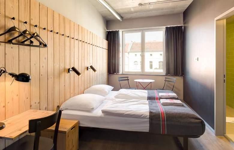 Generator Berlin Mitte - Room - 5