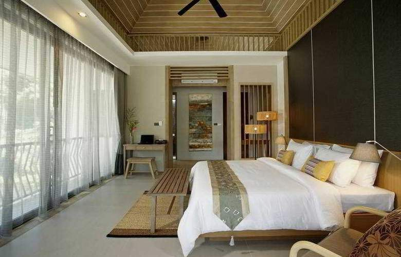 Mandarava Resort and Spa - Room - 7