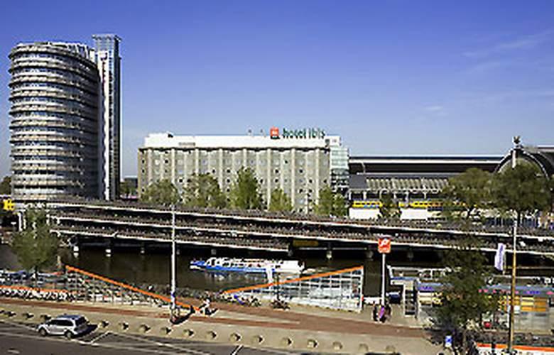 Ibis Amsterdam Centre - General - 1