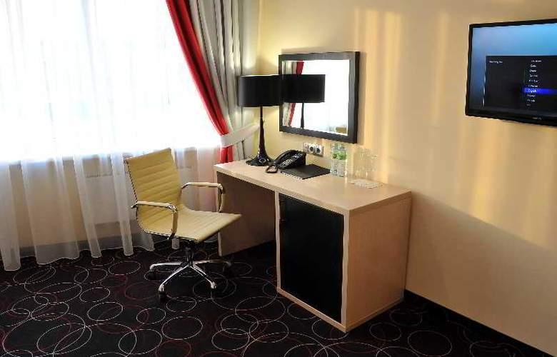Prince Park Hotel - Room - 7