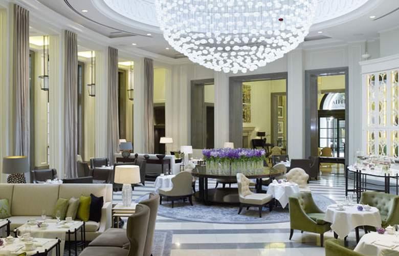 Corinthia Hotel London - Hotel - 0