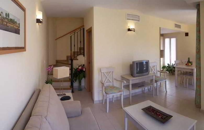 Aparthotel Ilunion Sancti Petri - Room - 7
