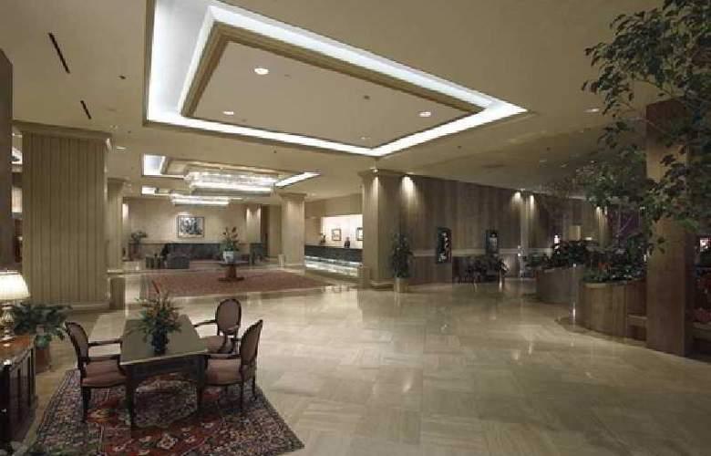 Renaissance Dallas Addison - Hotel - 0