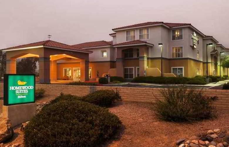 Homewood Suites Scottsdale - Hotel - 0