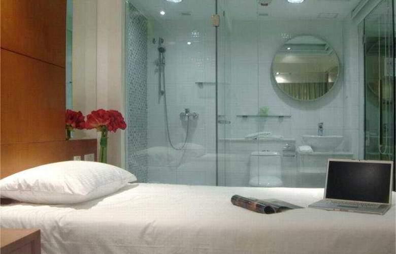 JJ Hotel - Room - 2