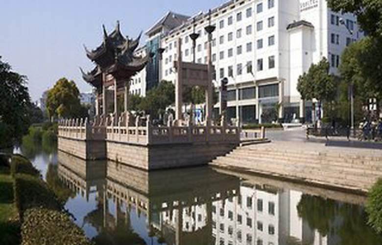 Sofitel Suzhou - General - 3