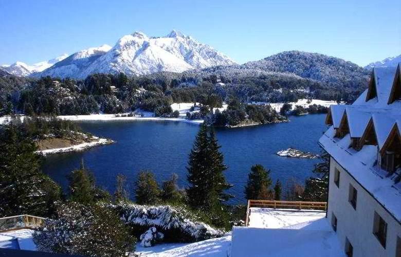 Intersur Amancay Bariloche - Hotel - 0