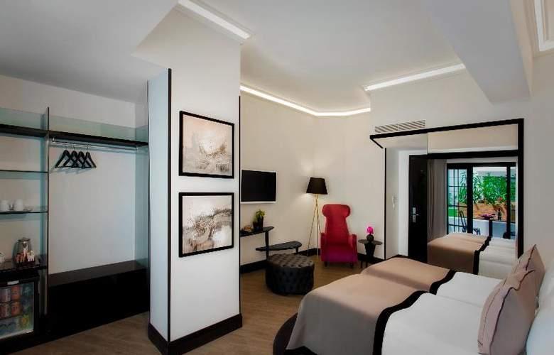 Sura Hagia Sophia Hotel - Room - 38