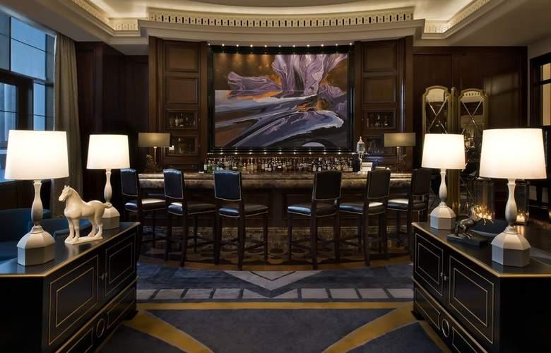 St. Regis Dubai - Bar - 44