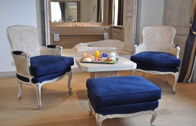 Sandton Hotel Broel - Room - 1