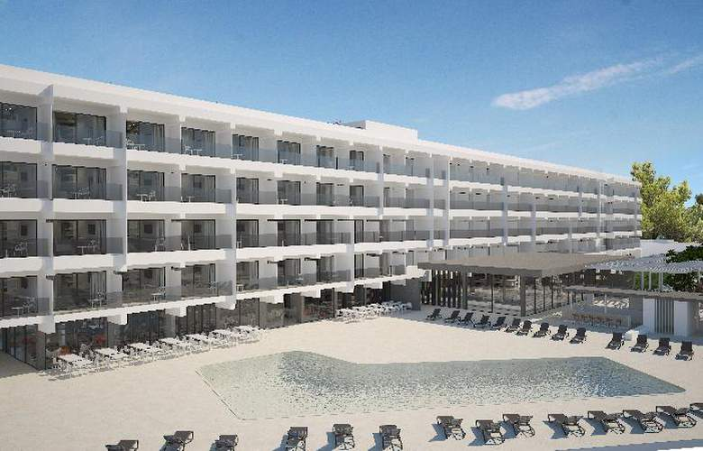 Els Pins Resort & Spa - Hotel - 0