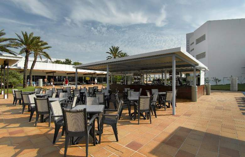 Grand Palladium Palace Ibiza Resort & Spa - Bar - 21