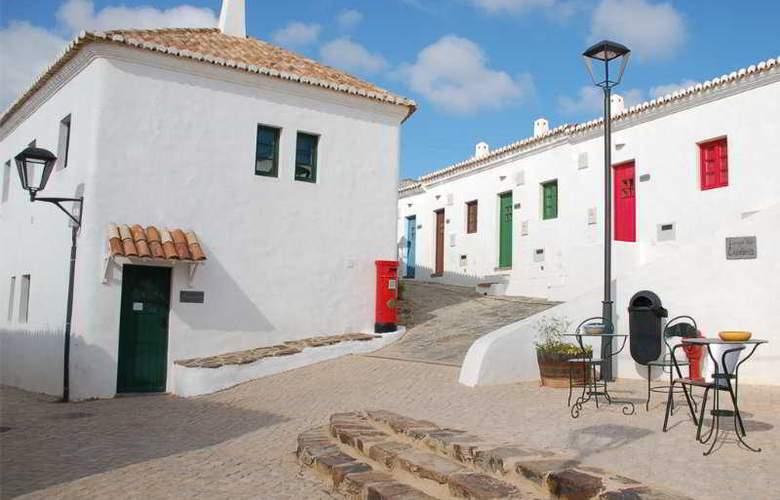 Aldeia da Pedralva - Hotel - 0
