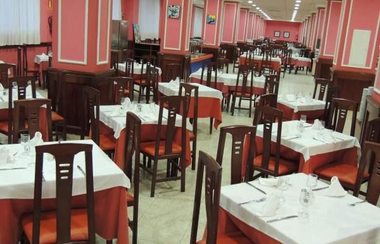 Gran Hotel Peñiscola - Restaurant - 17
