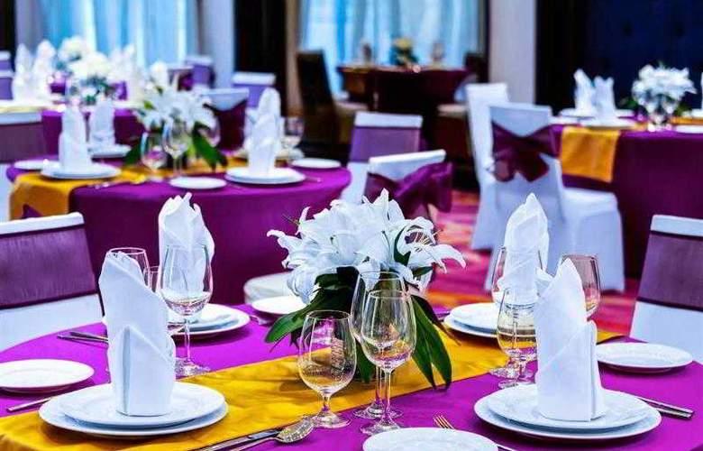 Novotel Goa Resort and Spa - Hotel - 26