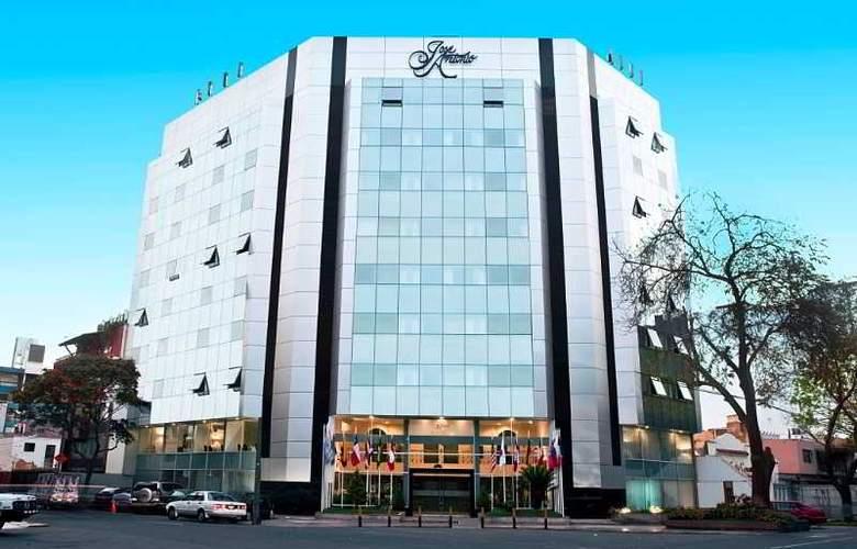 Jose Antonio Lima - Hotel - 3