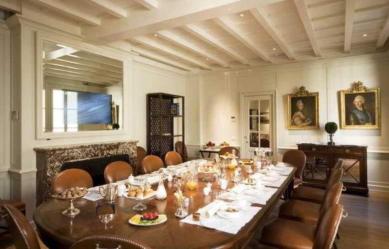 Palazzo Vecchietti - Restaurant - 8