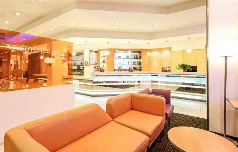 Ibis Yangzhou - Hotel - 13