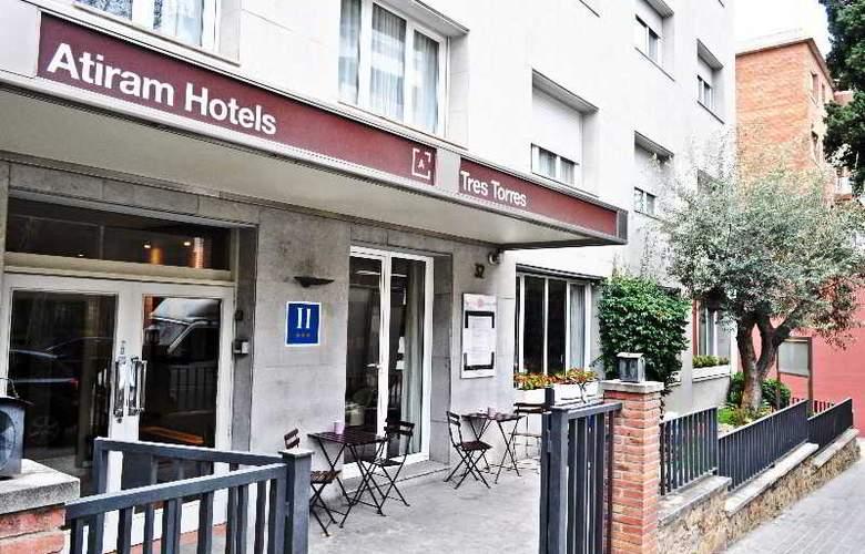 Atiram Tres Torres - Hotel - 4