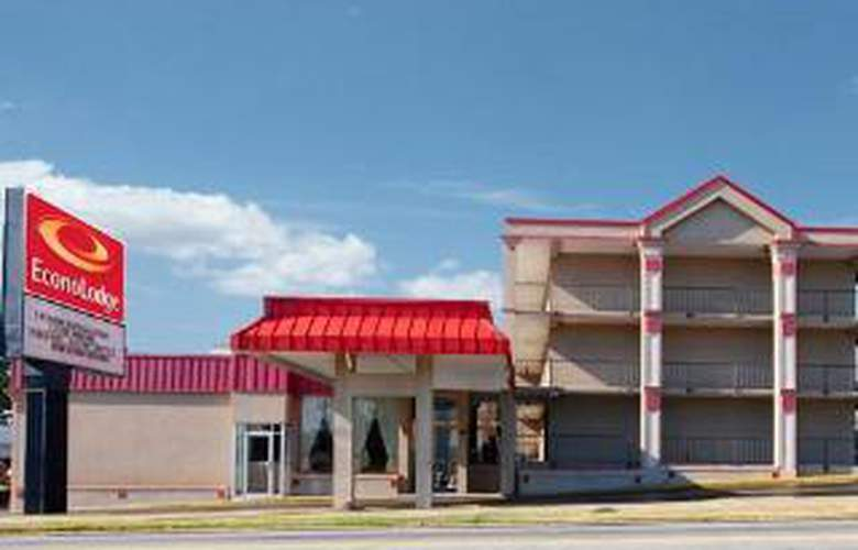 Econo Lodge  Virginia Ave. - Hotel - 0