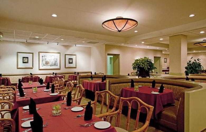 Beverly Hills Marriott - Restaurant - 44