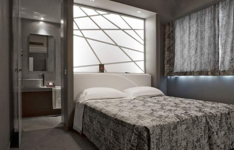 Smart Hotel Rome - Room - 24