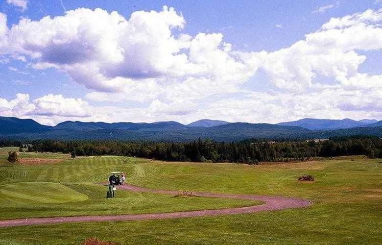 Best Western Adirondack Inn - Hotel - 51