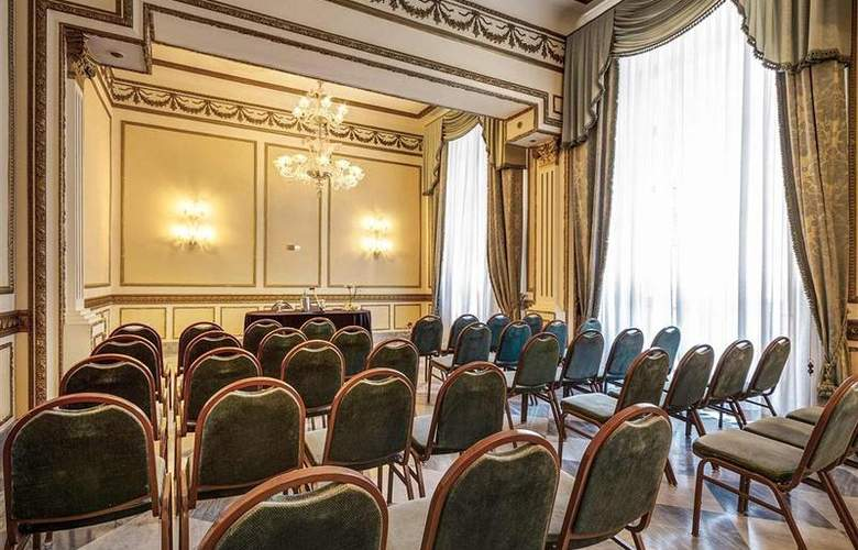 Mercure Palermo Excelsior City - Conference - 31