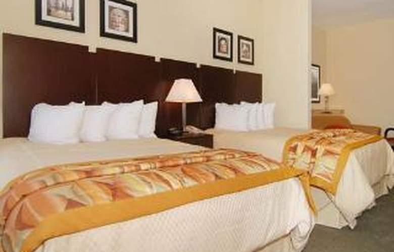 Comfort Suites Murfreesboro - Room - 4