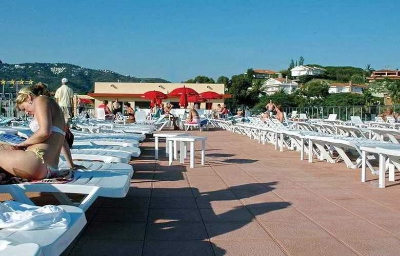 H TOP Calella Palace - Terrace - 32