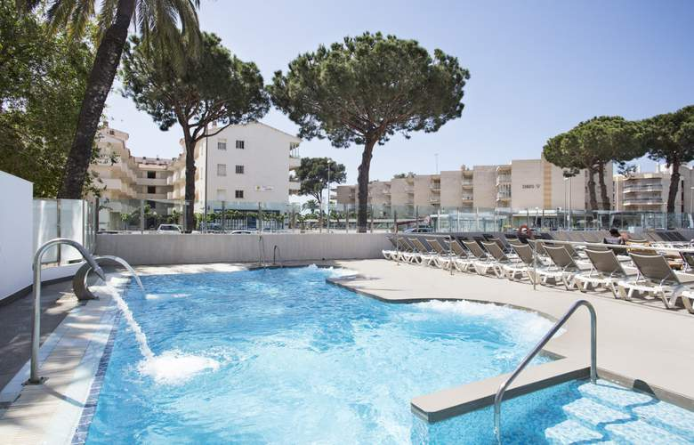 Best Cambrils - Pool - 21