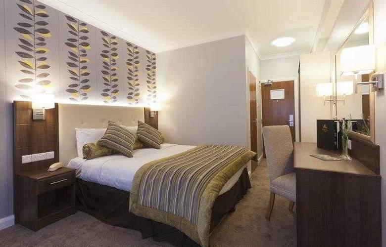 Best Western White Horse Derry - Hotel - 8