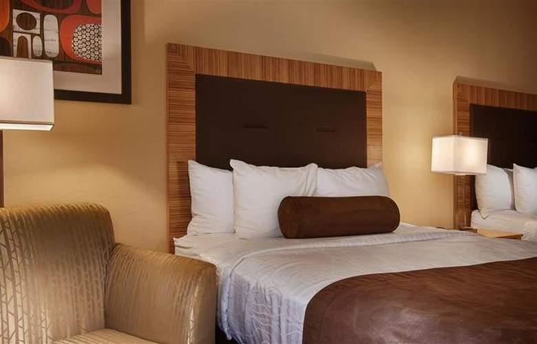 Best Western Plus Mesa - Room - 37