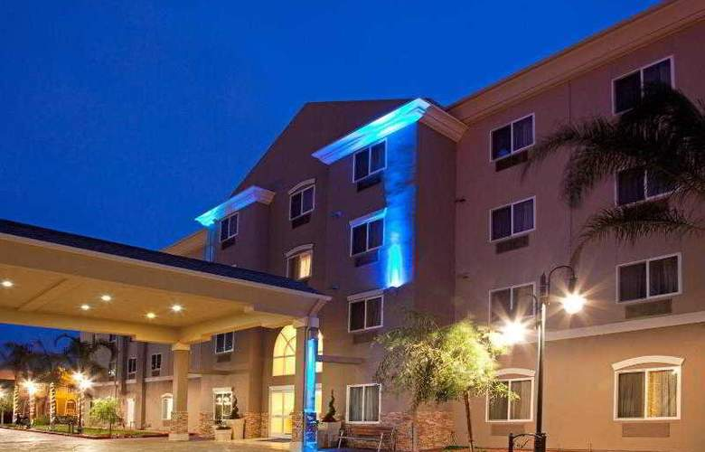 Holiday Inn Express and Suites LAX - Hawthorne - Hotel - 9