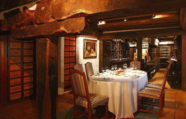 Domaine de Châteauvieux - Restaurant - 15