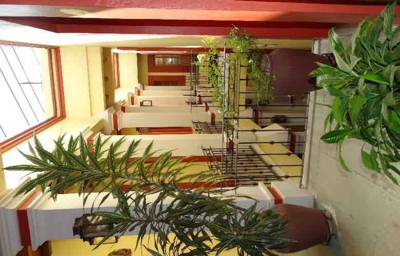 Aitana - Hotel - 7