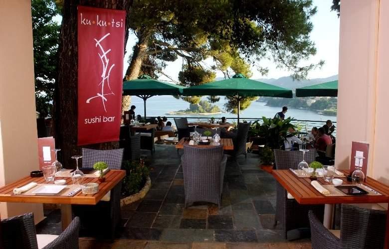 Corfu Holiday Palace - Restaurant - 29