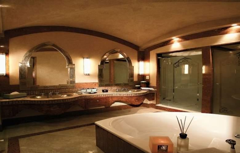 Es Saadi Marrakech Resort - Palace - Room - 8