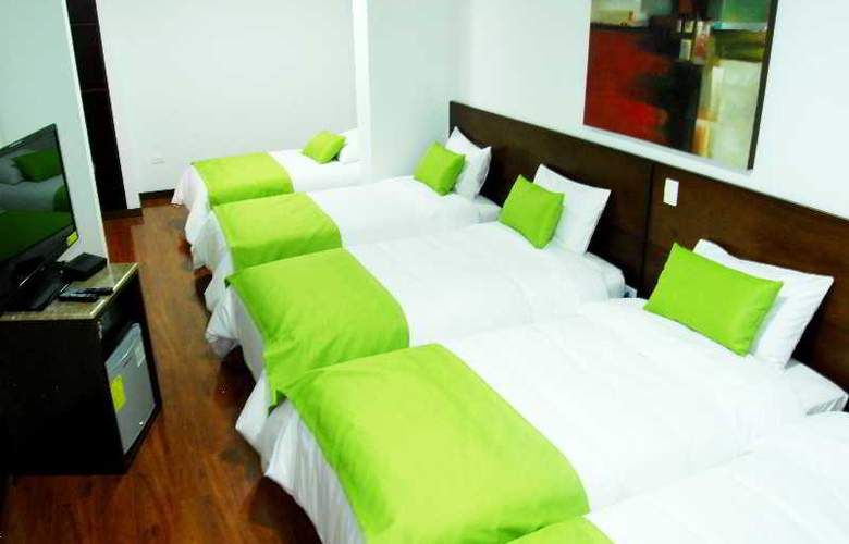 Macao Colombia - Room - 6