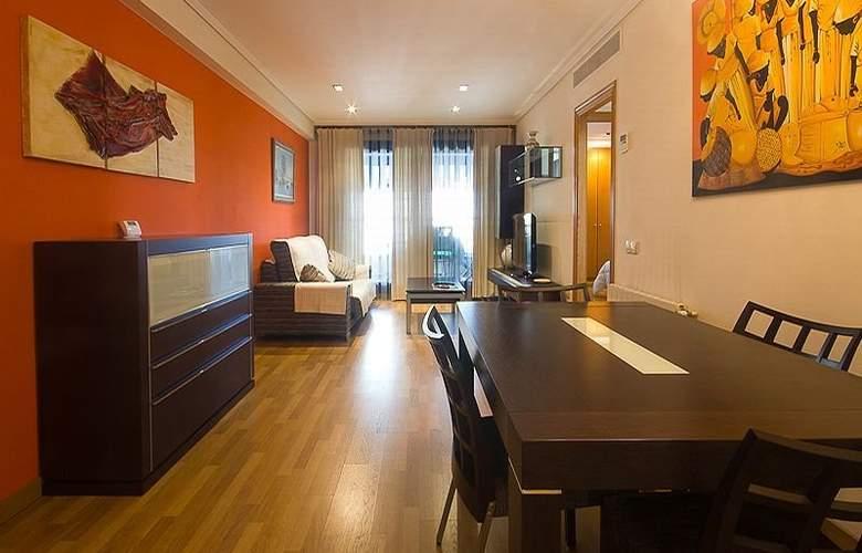 Patacona Resort - Room - 13
