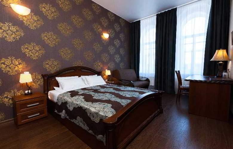 Allegro Ligovsky Prospect - Room - 20
