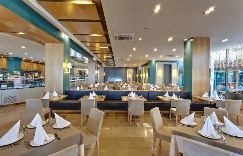 Sherwood Dreams Hotel - Restaurant - 24
