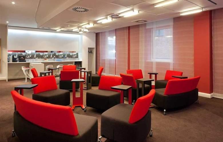 Novotel Liverpool Centre - Conference - 63