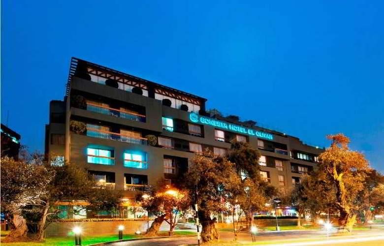 Sonesta Hotel El Olivar - General - 2