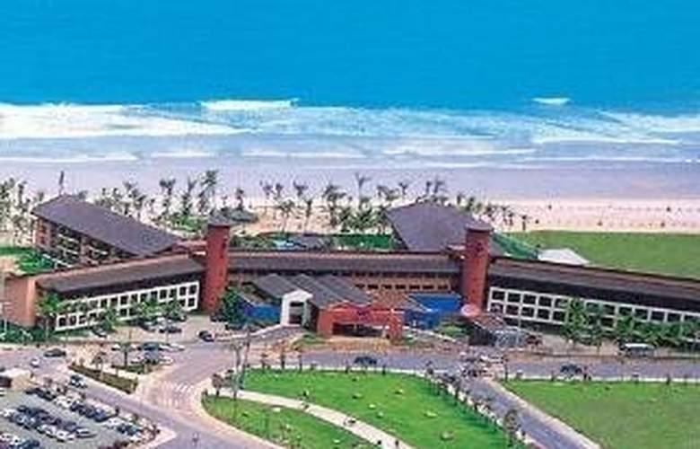 Beach Park Acqua Resort - Hotel - 0