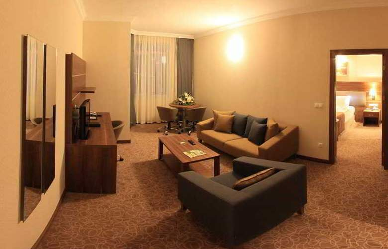 Dedeman Rize - Room - 8