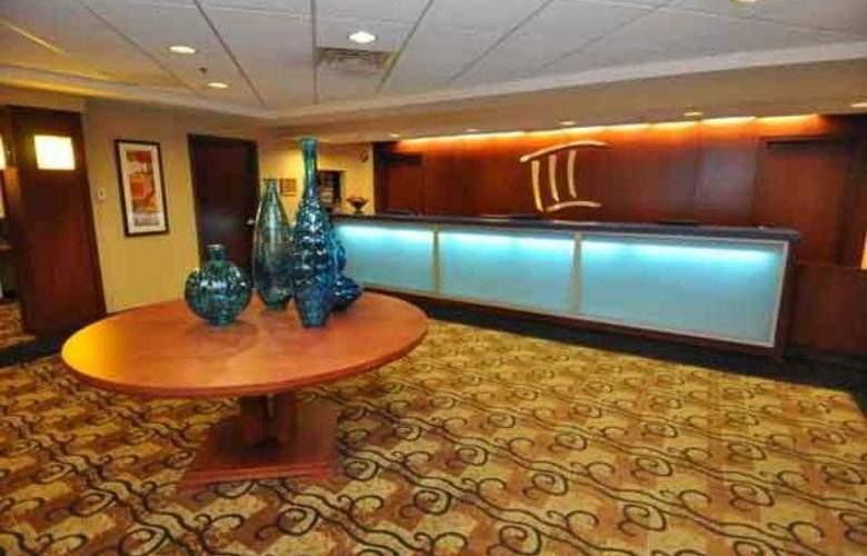 Best Western Plus Hotel Tria - Hotel - 21