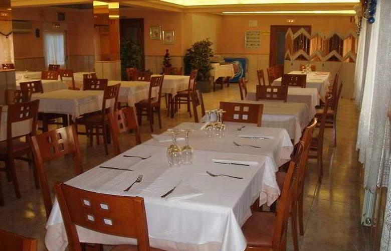 Buenos Aires - Restaurant - 4