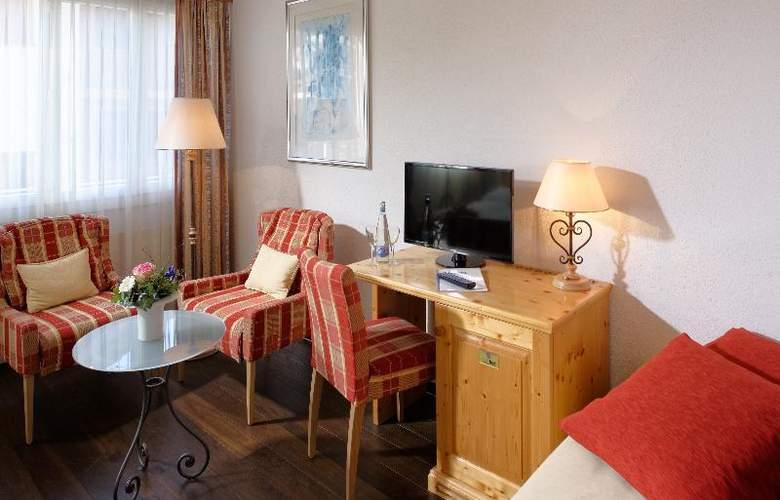 Bristol - Room - 7