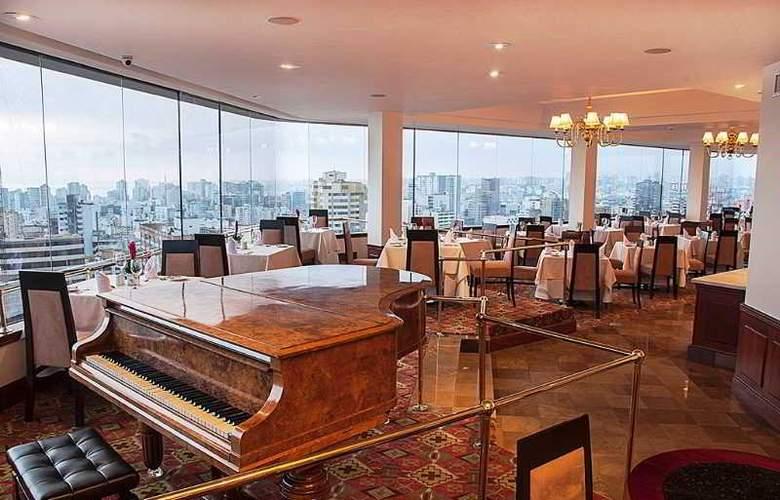 Estelar Miraflores - Restaurant - 18